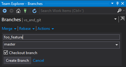 vs_git_create_branch