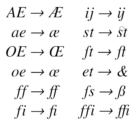 example_ligatures