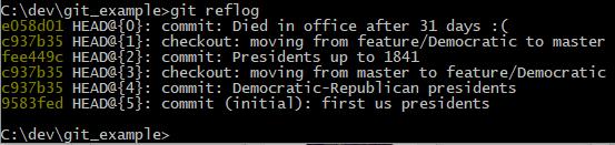 git_reflog
